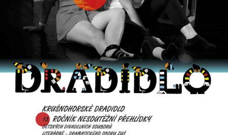Krušnohorské DRADIDLO 2017
