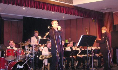 XXV Muzikantský ples – Výročí 70 let ZUŠ