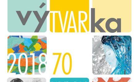 Velká výstava VO ZUŠ Litvínov, výročí 70 let