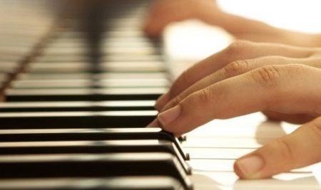 Okouzlení klavírem Litvínov 2018