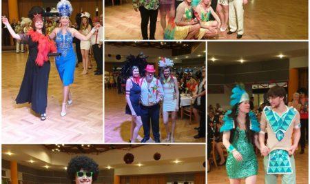XXVI Muzikantský ples – Karneval jako v Riu