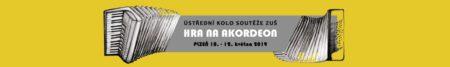 Celostátní kolo ve hře na akordeon v Plzni
